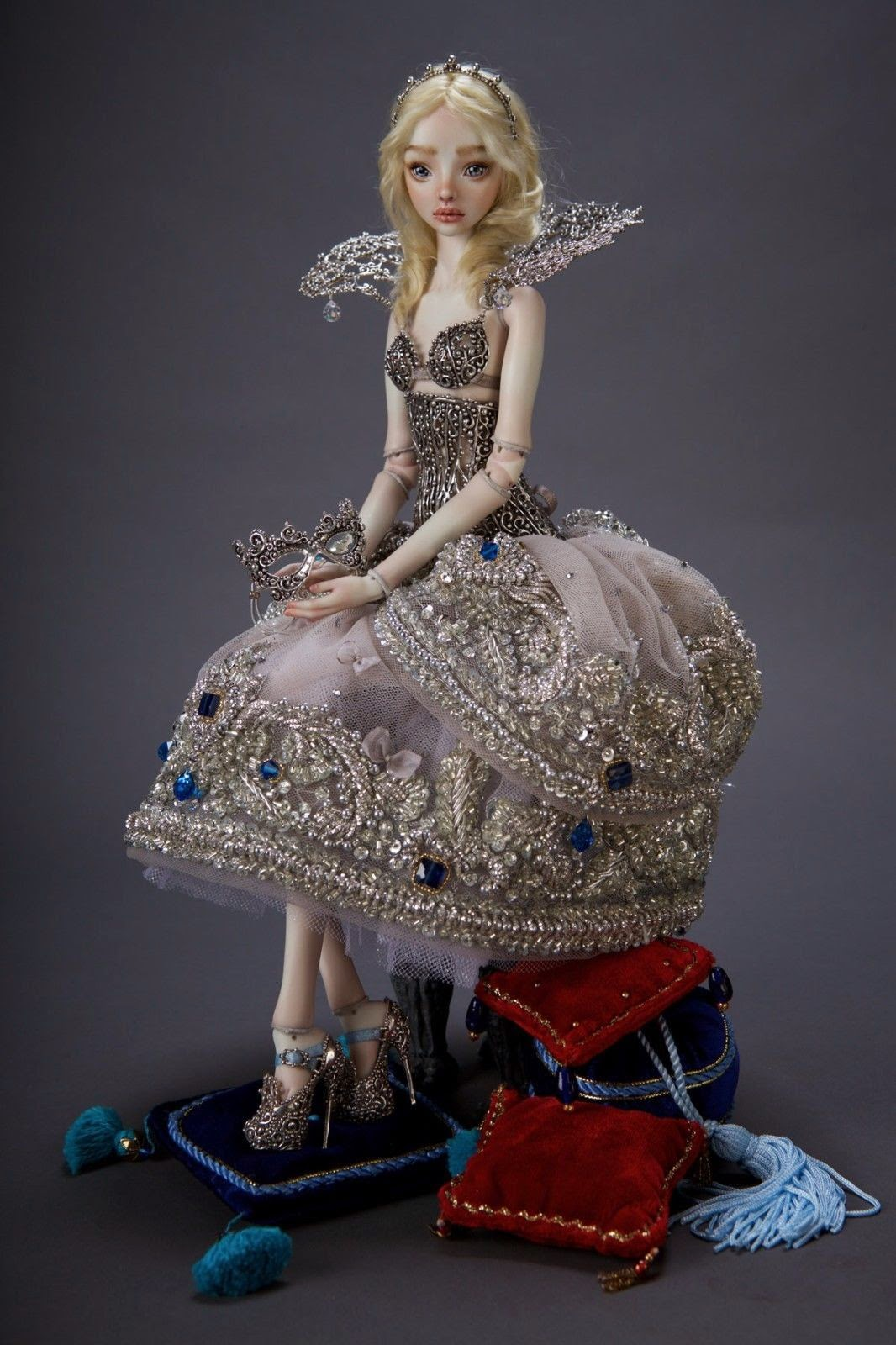 The Majokko Shop Enchanted Doll Ebay Auction You Ve Gotta Check This Out