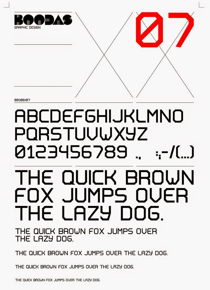 MY Font - Free Download