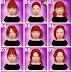TODDLER GIRL HAIR PACK