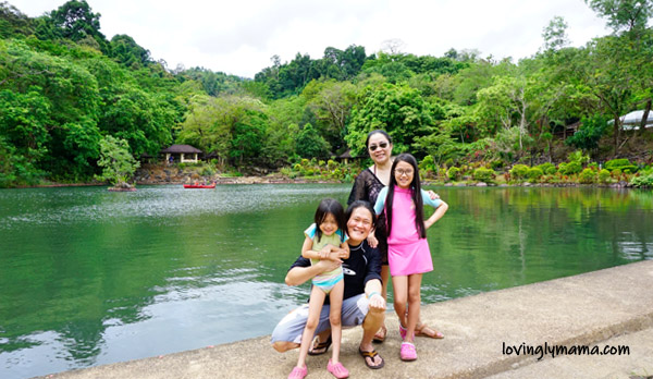 Mambukal Resort overnight stay - Mambukal Mountain Resort - Negros Occidental destination spa - Bacolod mommy blogger - Bacolod blogger - family travel -Mambukal Resort rates - boating lagoon - Mambukal Resort family activities