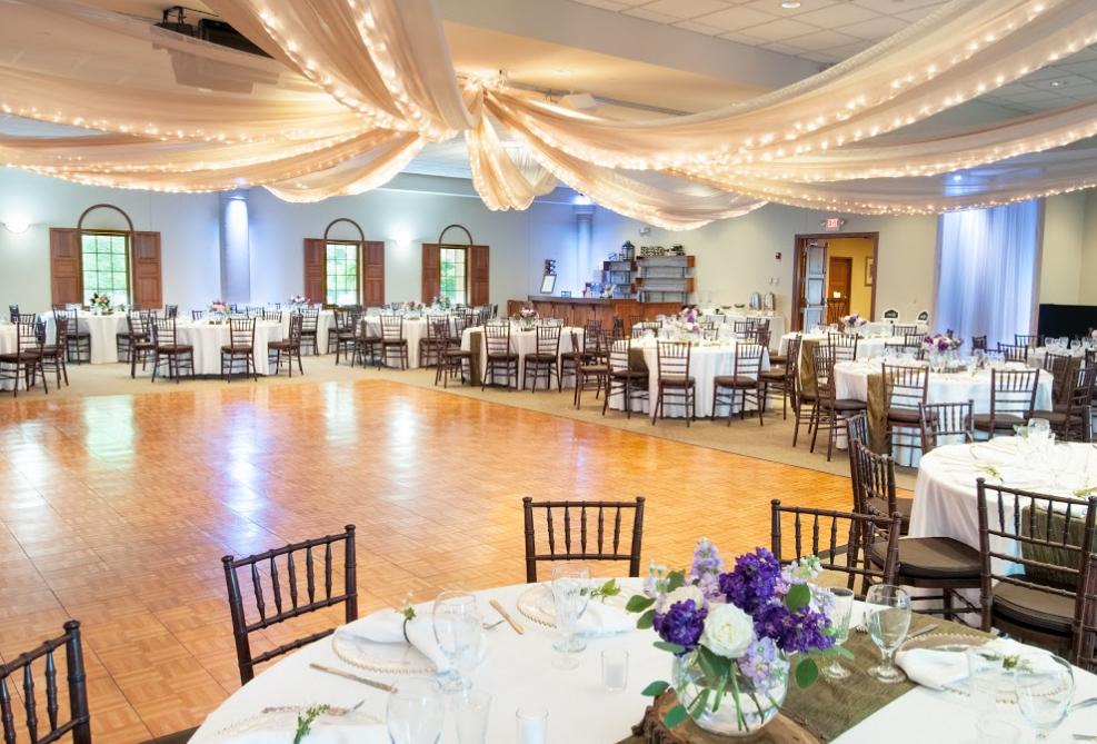 Brookshire OH Wedding Venue