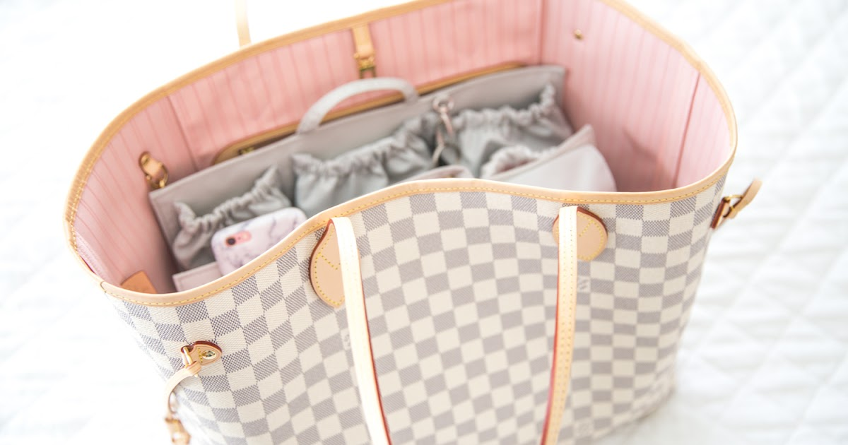 Totesavvy Amp Louis Vuitton Neverfull Review Sweet September