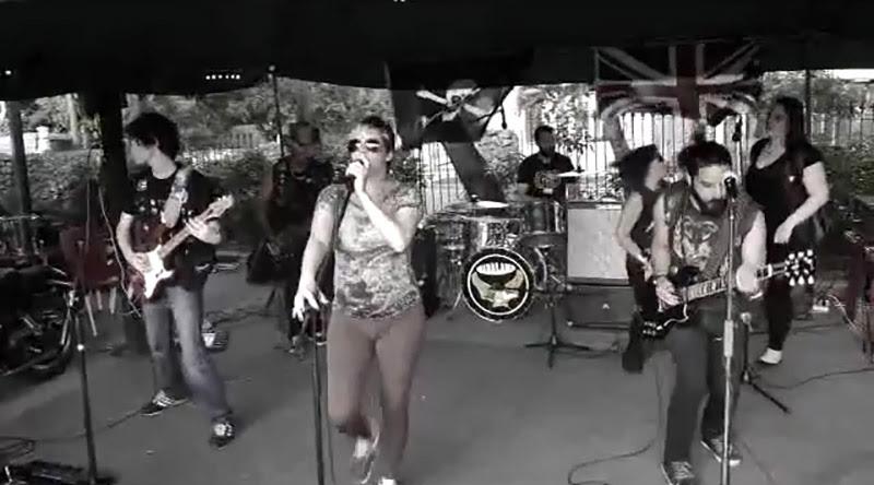 Habalama - ¨Killing in the name¨ - Videoclip - Dirección: Pako Espinosa Rossié. Portal Del Vídeo Clip Cubano - 07