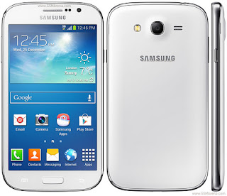 Harga Samsung Galaxy Grand Neo Plus
