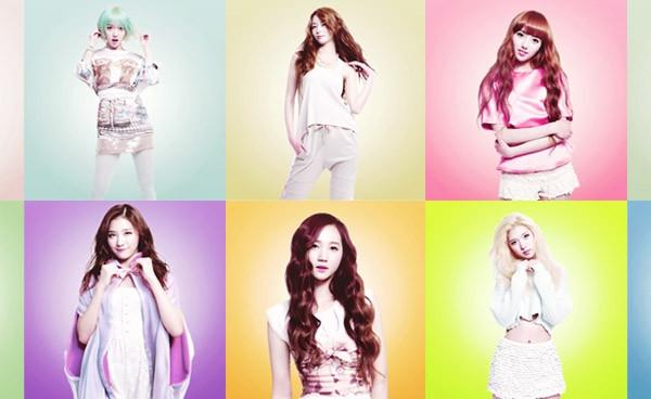 All about korea pop: Infinite - Seong Yeol