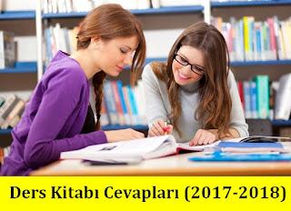 8. Sınıf Fen Bilimleri Ada Matbaa Yayınları Ders Kitabı Cevapları
