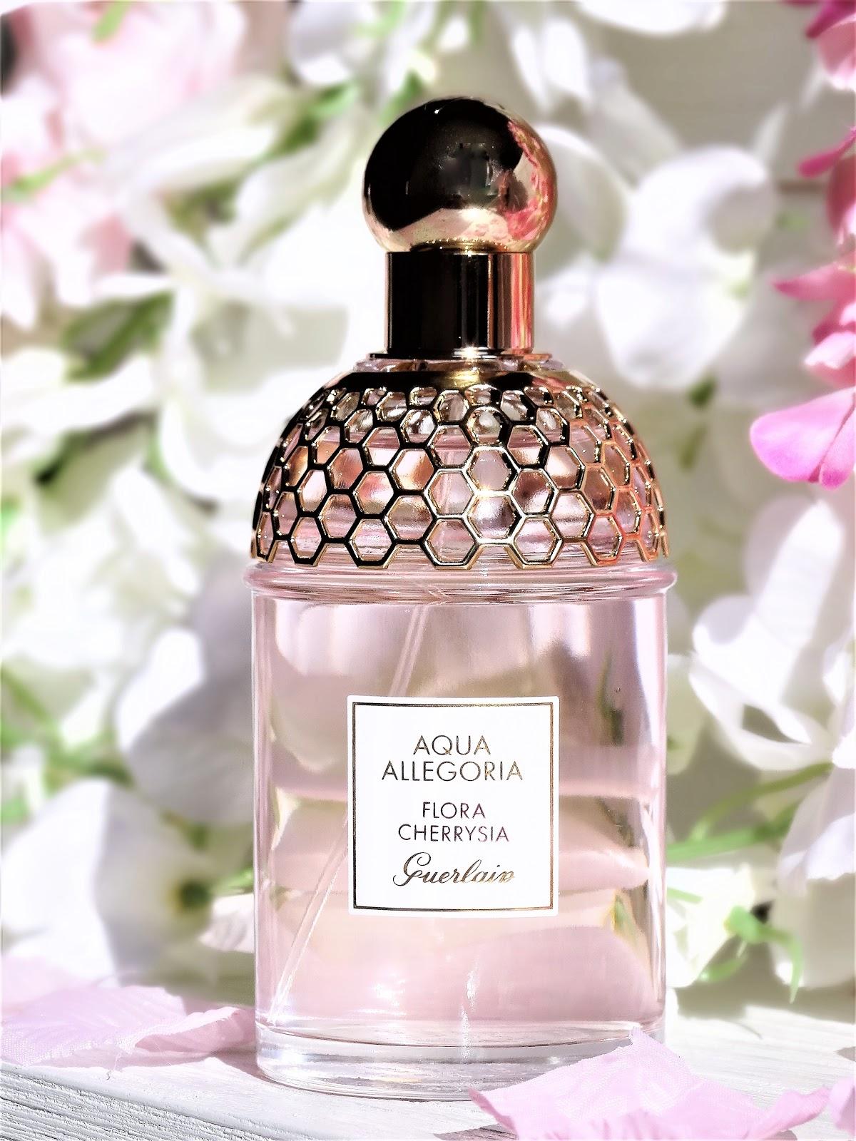 Flora Le Cherrysia Guerlain Nouveau Aqua Parfum Allegoria 34qjAL5R