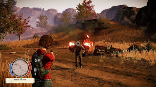 STATE OF DECAY 1 free download pc game full version