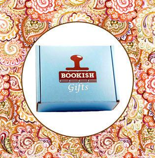 Bookish Gifts Subscription Box