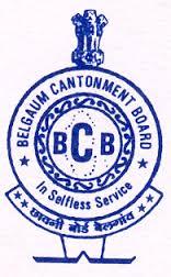 Cantonment Board Belgaum for 03 Assistant Teacher, Dresser Posts June 2016 Vacancies
