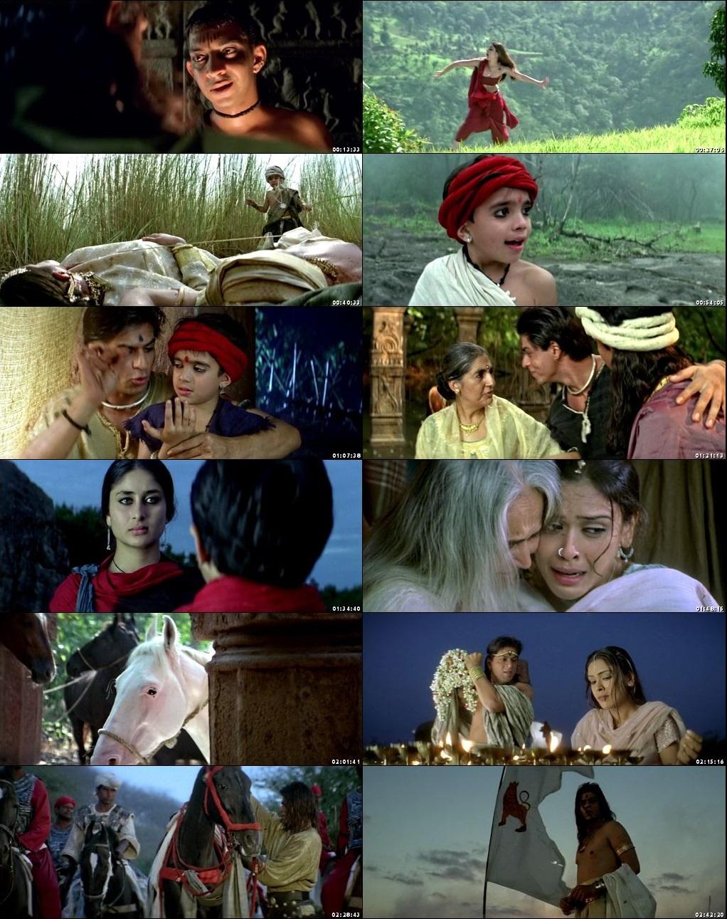 Asoka 2001 Full Movie Download 720p HDRip, BluRay, DVDRip, mkv, Mp4 1080p Full Hd