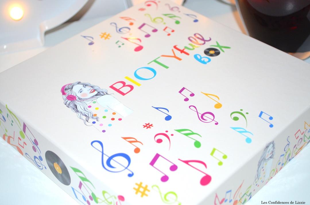 beaute bio - beaute naturelle - biotyfull box
