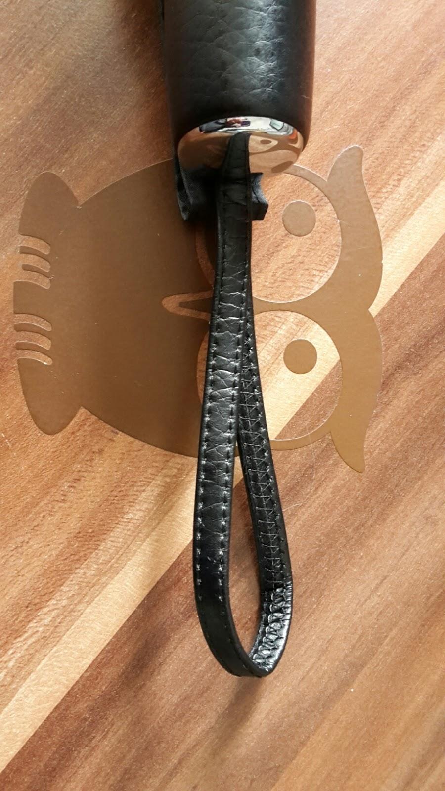 mona 39 s blog lihao regenschirm knirps automatik. Black Bedroom Furniture Sets. Home Design Ideas