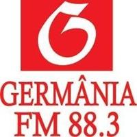 Ouvir agora Rádio Germânia FM 88,3 - Teutônia / RS