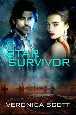 Star Survivor (The Sectors SF Romance #6)