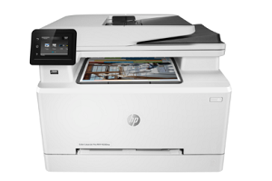 hp color laserjet pro mfp m280nw firmware