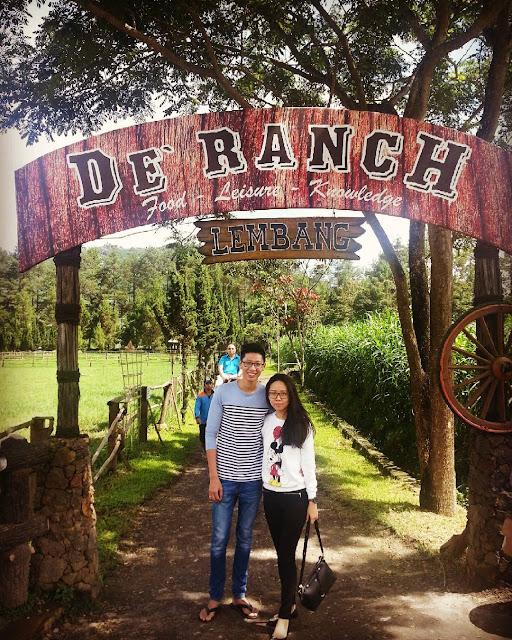 foto de'ranch lembang bandung