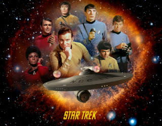 CBS has announced that a new Star Trek TV show is in the works.