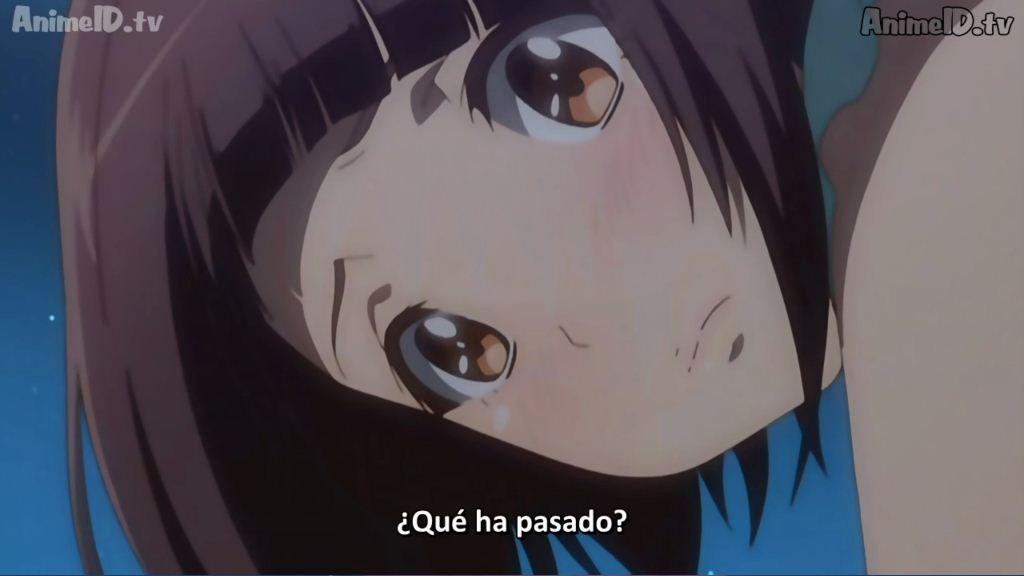 Mujaki no Rakuen OVA 3 Sub Español