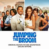 Jumping the Broom movie image