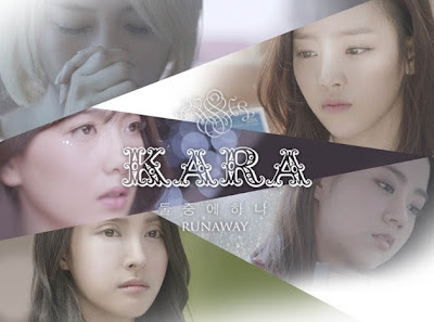 """Upcoming Drama Korea ""Secret Love"" KARA"""
