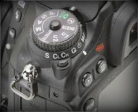 Mi nueva Nikon D7100