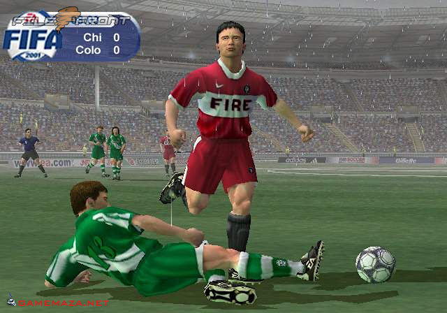 FIFA-2001-Free-Download
