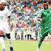 Iwobi, Iheanacho give Nigeria a super start to World Cup qualifiers