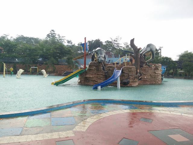 foto jembar waterpark majalengka