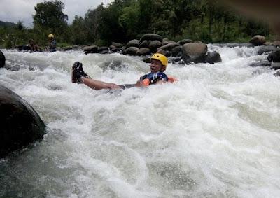 Tubing Margopatut