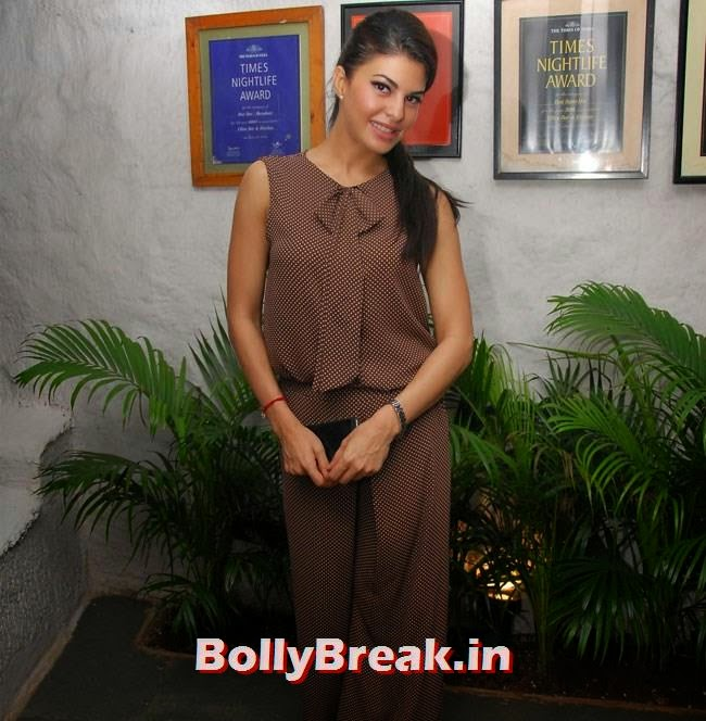 Jacqueline Fernandez, Jacqueline Fernandez at Sonal Sehgal Birthday Party