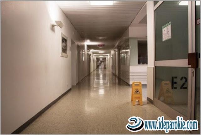 Cerita Horor Dari Kisah Nyata Yang Menyeramkan di Rumah Sakit