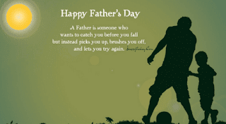 father's day years