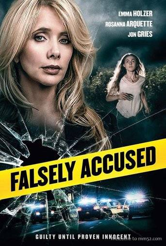 Falsely Accused (2016) ταινιες online seires oipeirates greek subs