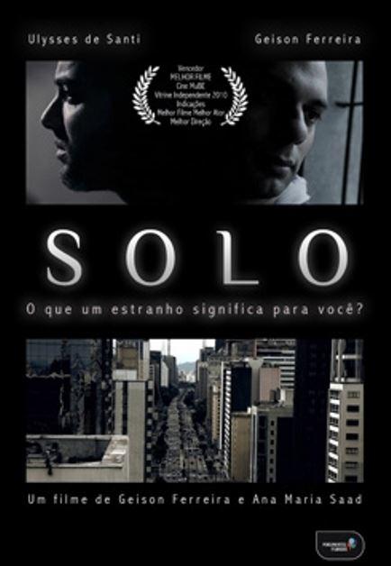 Solo, 2010, film