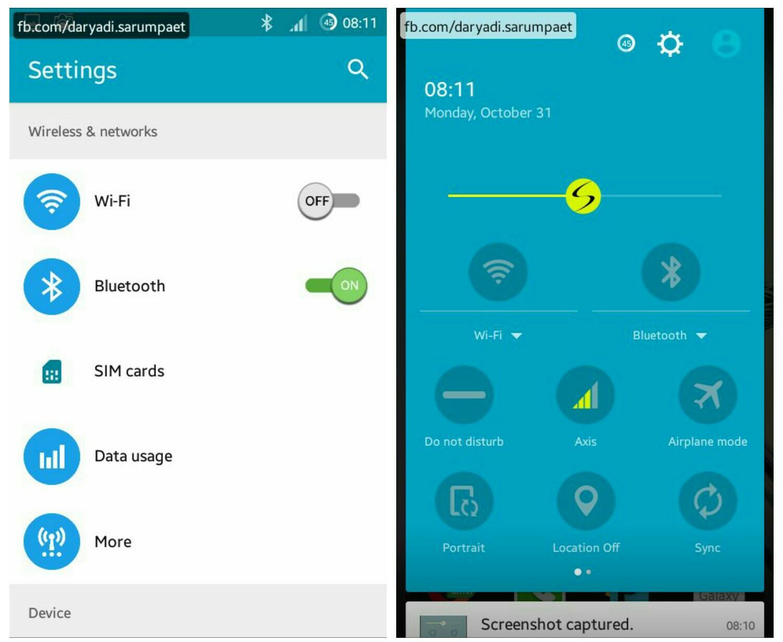 7 Best Free CyanogenMod 13 (CM13) ROM Themes | Indotechboy
