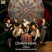Divanhana Sevdah Zukva