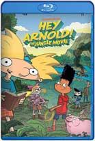 ¡Hey Arnold! Una Peli en la Jungla (2017) HD 720p Español