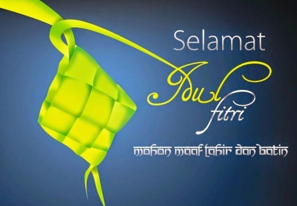 Ucapan Selamat Hari Raya Iedul Fitri 1437 H 2016 M Dalam Bahasa Jawa