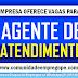 AGENTE DE ATENDIMENTO COM ATUAÇÃO NO AEROPORTO TURNO DA MADRUGADA