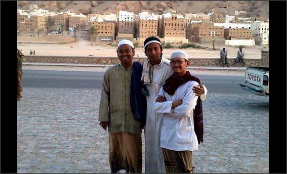 Yaman: Pengalaman Studi di 'Timur Tengah'? Inilah Kisah dari ...