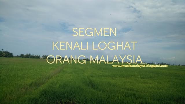 Segmen : Kenali loghat orang Malaysia