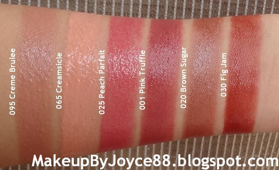Help me pick out two Revlon lipsticks? : MakeupAddiction