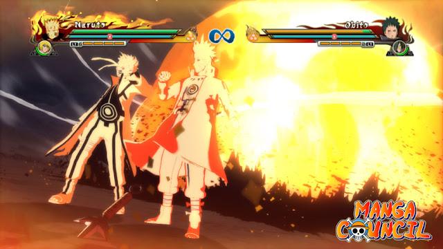 Naruto Shippuden Ultimate Ninja Storm Revolution Save Game B