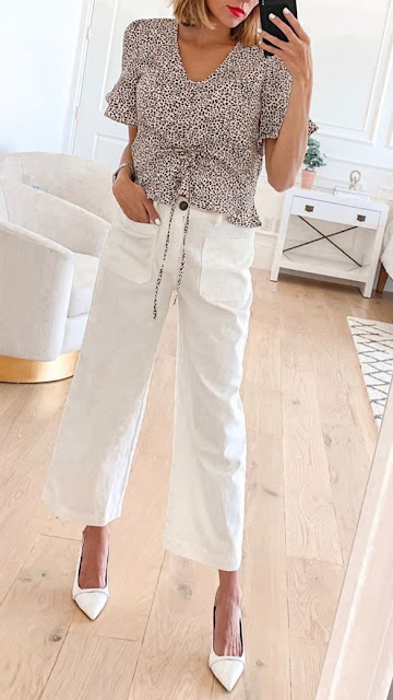 Cute outfits summer casual women 2019