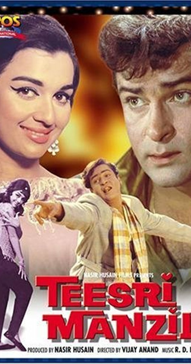 Teesri Manzil Movie 1080p