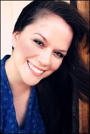 Jennifer Silverwood author photo