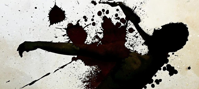 Asesinato y delitos publicos