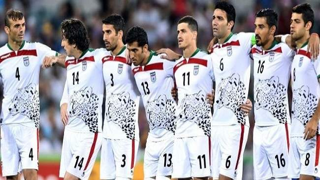 منتخب إيران يستعد لأسود الأطلس بمواجهة الجزائر وديا