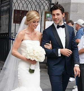 Kris Letang's wedding